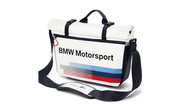 Чанта за лаптоп BMW Motorsport